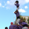 18a Trobada de colles castelleres del Baix Llobregat