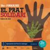 El Prat s'omple de solidaritat i cooperació en les Jornades El Prat Solidari 2012