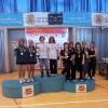 Los equipos veteranos de ping-pong del CTT Ateneu 1882 han sido medallistas en el Campeonato de España