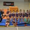 LA SEMANA DE… La Final Nacional de Gimnasia artística escolar en Abrera