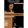 CineBaix retransmet en directe avui l'òpera Cyrano de Bergerac des del Teatro Real de Madrid