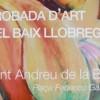 Sant Andreu de la Barca acoge hoy el 13º Encuentro de Arte del Baix Llobregat