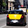 Els trajectes en taxi a l'aeroport del Prat tindran tarifa única a partir de l'any vinent