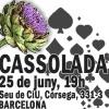Avui arriba una delegació de Las Vegas Sands a Barcelona