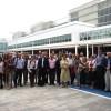 L'aeroport del Prat participa en un programa mediambiental europeu mentre continua la polèmica sobre els sorolls