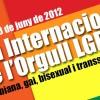 Avui Sant Feliu de Llobregat commemorarà per primera vegada el Dia de l'Orgull LGTB