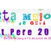 Hoy llegan los platos fuertes de la Fiesta Mayor de Sant Pere en Gavà