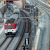 Ahir nova jornada de retards a les línies de Rodalies de Renfe