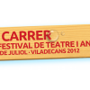 Al carrer – 23è Festival de teatre i animació