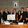 Castelldefels designada com a Ciutat Europea de l'Esport 2013