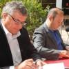 Gavà i Viladecans treballaran junts per promocionar els seus equipaments culturals