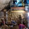Estudiantes universitaros de todo el Estado participan en excavaciones arqueológicas en Begues