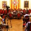 El PSC de Terrassa rebutja Eurovegas a la ciutat però evita pronunciar-se sobre el Delta del Llobregat