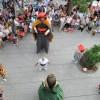 Empieza la Fiesta Mayor de Santa Magdalena en Esplugues de Llobregat