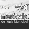 Veladas musicales, esta tarde en Sant Esteve Sesrovires