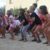 El Grup d'Esplai Vol i Vol organitza el seu primer Casal de Setembre per a infants i joves
