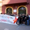 Possible multa a un membre de la CUP de Molins de Rei acusat de liderar una manifestació no autoritzada el 29-M