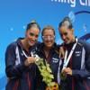 Gran presència a Londres 2012 d'esportistes d'Esplugues