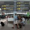 L'aeroport del Prat bat el seu rècord d'usuaris malgrat els passatgers de vols estatals cauen un 5,3%