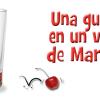 Una guinda en un vaso de Martini, per Companyia 4 Gags