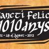 Demà Sant Feliu de Llobregat celebra els seus 1010 anys d'existència