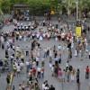 Les ballades de sardanes d'estiu es reprenen aquest diumenge a Castelldefels