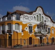 Descobreix els pobles i ciutats del Baix Llobregat: Sant Joan Despí