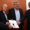 Els alcaldes socialistes del delta del Llobregat reclamen al Govern alternatives a Eurovegas a la zona