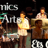 Els Amics de les Arts + Els Catarres