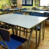 """Tornen """"al cole"""" més estudiants i menys docents que mai. Les retallades en educació marquen l'inici del curs 2012-2013"""
