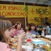 La Diputació de Barcelona amplia en 150.000 euros la partida destinada a beques menjador d'escoles bressol