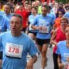 La cursa de Sant Miquel de Molins de Rei, augmenta la participació