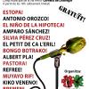 """La Plataforma Aturem Eurovegas presenta el cartel definitivo del concierto """"Eurovegas Go Home"""""""