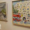 Grup d'Art 94 exposa les seves obres a Sant Joan Despí