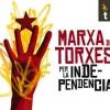 Les Marxes de Torxes per la Independència arriben avui al Baix Llobregat en el marc de la Diada