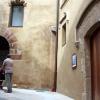 Es multipliquen per nou les visites a la casa museu de Rafael Casanova