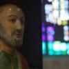 Se recupera uno de los vestigios artísticos más antiguos del Delta del Llobregat