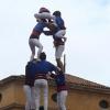 Els Castellers d'Esplugues confirmen el millor inici de temporada, reafirmant el 5 de 7