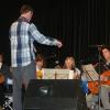 L'Escola Municipal de Música d'Esplugues celebra el seu 40è aniversari amb una exposició fotogràfica