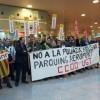 La plantilla de l'Aeroport del Prat es mobilitza contra la pujada del preu de l'aparcament