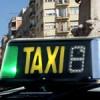 Principi d'acord per eliminar el sistema de torns en el sector del taxi