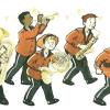 Neix a Sant Esteve Sesrovires la Banda Municipal de Música