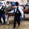 Prop d'un centenar de carros i cavallistes es donaran cita a la Festa dels Tres Tombs diumenge a Sant Joan Despí