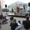 Avui es celebra a Esplugues la XVII Fira de la Solidaritat i el Suport Mutu