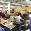 Resum de la xerrada d'Esther Vivas, per la Plataforma Moviment Social de Martorell