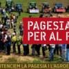 """Presentació de la campanya """"Pagesia per al Futur"""" de la Plataforma Delta Viu"""