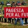 La Plataforma Delta Viu lliura al Consell Comarcal del Baix Llobregat, una setantena de sol·licituds per treballar les terres en desús del Parc Agrari