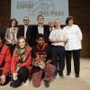 Divendres es van entregar els Premis Ciutat del Prat 2013