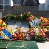 Ahir es va celebrar a Cervelló l'homenatge a Josep Tarradellas, en el 25è aniversari de la seva mort