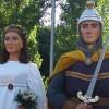 Gentil i Flor de Neu seran els pregoners de la Festa Major de Sant Just, que comença demà